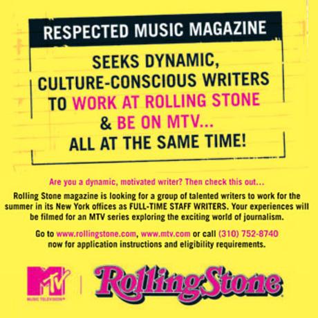 Rollingstoneintern