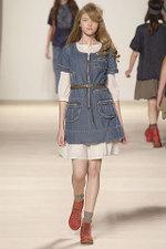 Джинсовая одежда будет популярна всегда - независимо от модных тенденций...